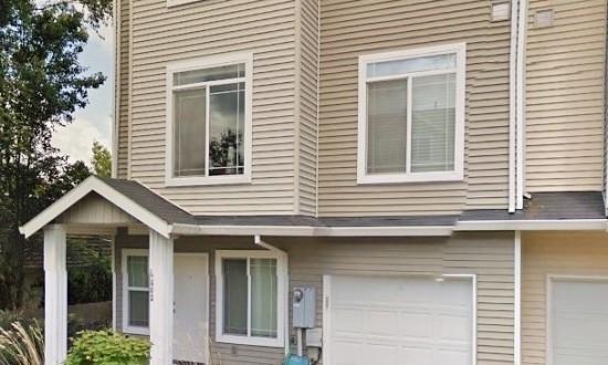 10403 SE Oak St. Portland, OR 97216 FRONT
